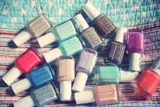Who doesn't love Essie?